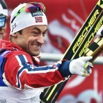 No poker for Petter Northug.