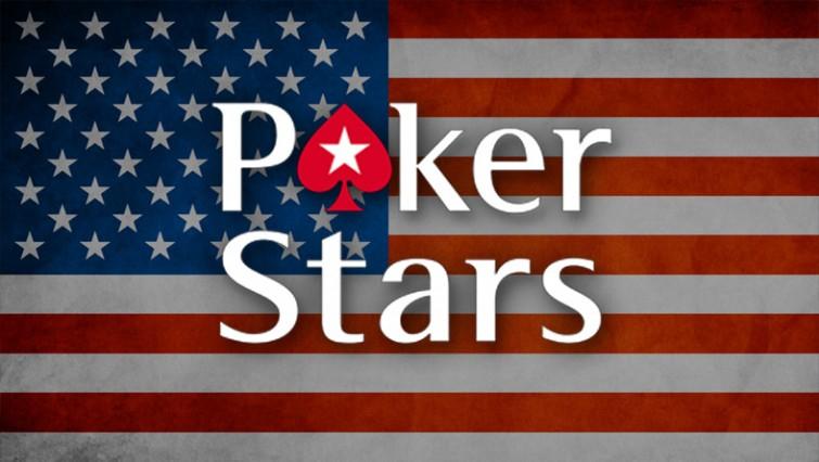 PokerStars New Jersey April revenue