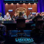 Poker Central Super High Roller Bowl.
