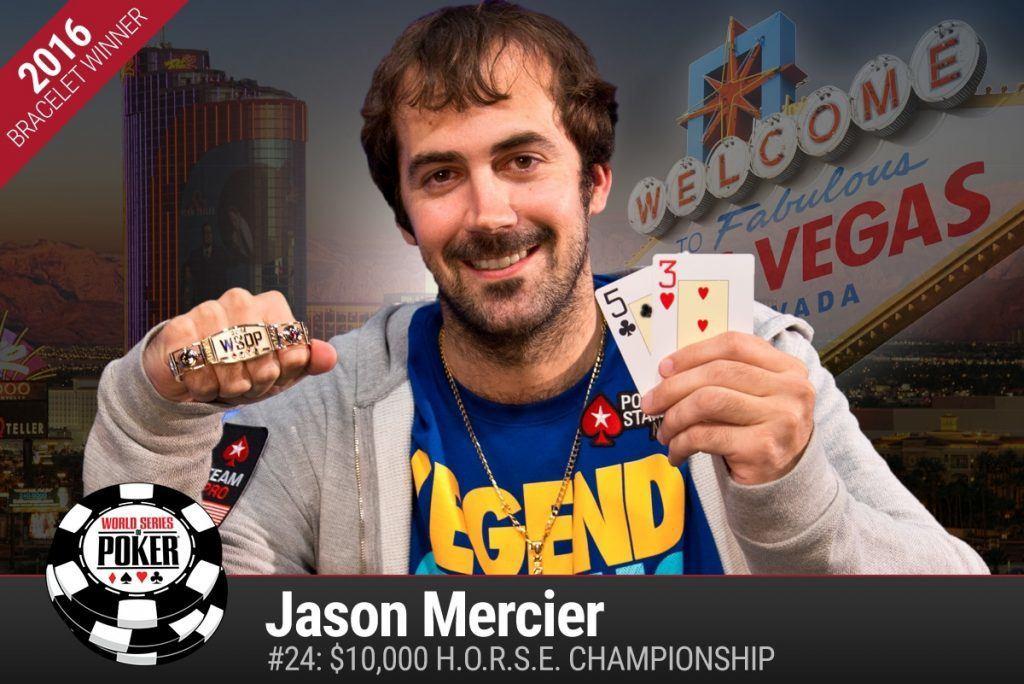 Jason Mercier Event #24