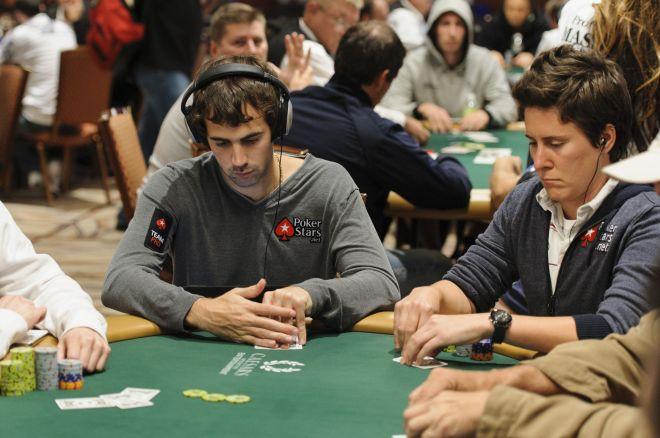 Jason Mercier Vanessa Selbst WSOP 2016 prop bet