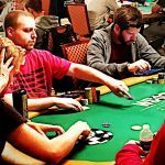 Joe McKeehen WSOP 2016 June 22