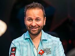 Daniel Negreanu documentary on Netflix.