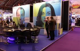 Amaya hosts private AGM.