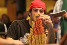 A Look at the 2016 WSOP:  Mercier Dominated, Hellmuth Didn't, Bad Boys Showed Up