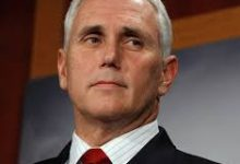 Mike Pence Supports Sheldon Adelson's Online Poker Ban