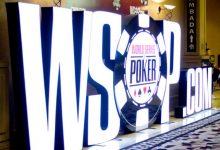 2016 WSOP Broke All Sorts of Records