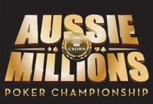 2017 Aussie Millions to Become Standalone Event