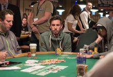 PokerStars WCOOP Draws To A Close With Biggest Main Event In Six Years