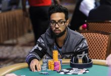 """WCOOP High Roller Won By Phil """"Grindation"""" McAllister, Twitch Stream Record Smashed"""