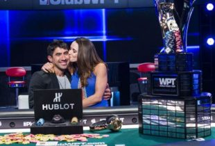 Former WSOP Runner-Up, Jesse Sylvia, Bags WPT Borgata Poker Open For $821,811