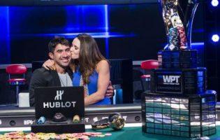 Former WSOP Runner-Up, Jesse Sylvia, Bags WPT Borgata Poker Open For $821,811