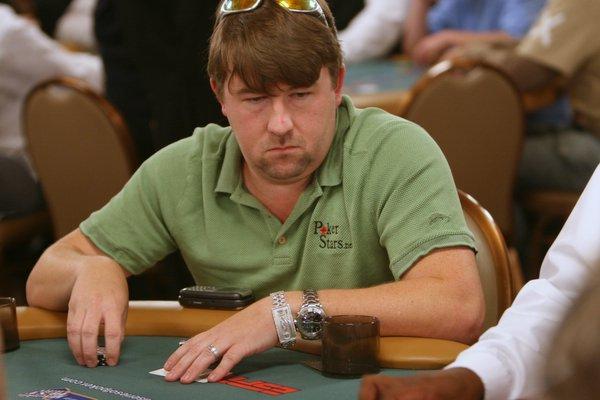Chris Moneymaker Poker Hall Of Fame