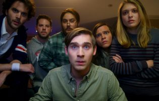 """Online Poker-Themed Drama, """"LuckBoxes"""", To Stream This Month"""