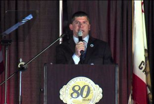 Stockton Mayor Anthony Silva Escapes Felony Charge from Alleged Strip Poker Game