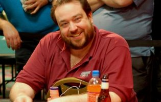 Todd Brunson and Carlos Mortensen Join Poker Hall of Fame