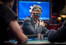 WSOP Main Event Update: Qui Nguyen in Control with Three Players Left