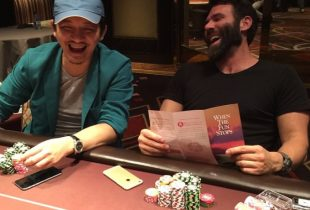 Poker Pro Doug Polk Slams Poker Skills Of Dan Bilzerian