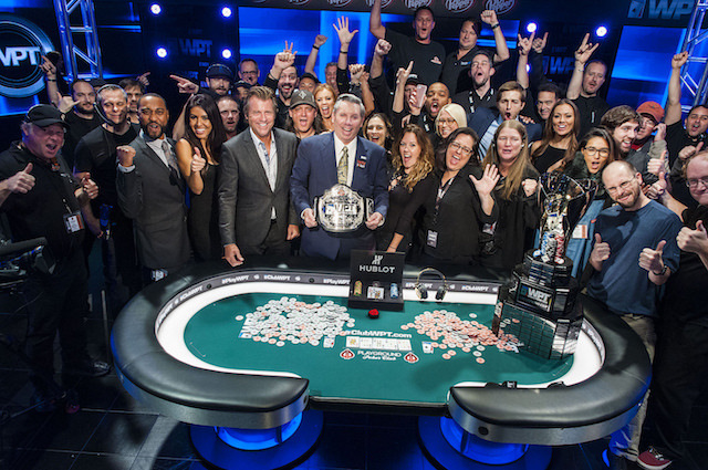 Poker world tour montreal