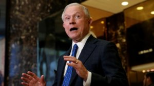 AG Nominee Sessions Shocked by DOJ's Wire Act Interpretation