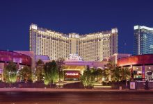 Change of Style Brings Shutters Down on the Monte Carlo Casino's Vegas Poker Room