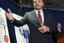 Black Friday Mastermind Preet Bharara Sacked by President Trump