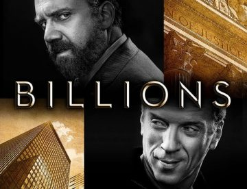 Billions poker episode.