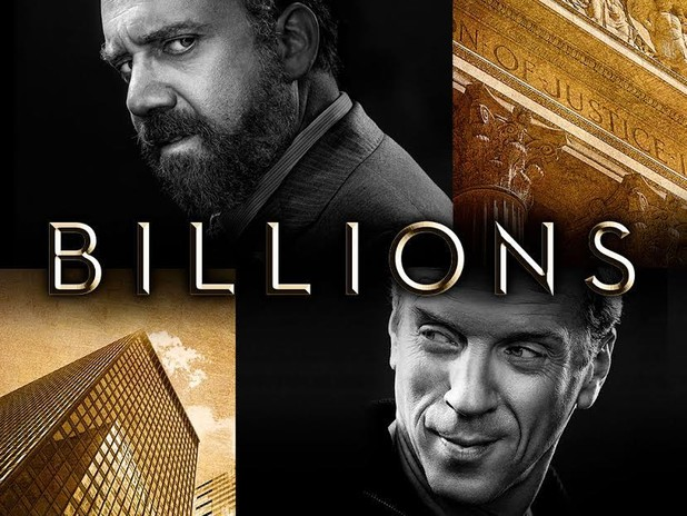 Billions poker episode summons Phil Ivey.