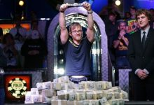 888poker Offers 10 Million Ways this Year's World Series of Poker Could be Bigger than Ever