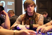 English Poker Pro Charlie Carrel Becomes TV Star in UK Documentary