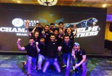 Delhi Panthers Slash Rivals to Win Inaugural Poker Sports League