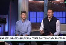 Paddy Power Betfair Drafts New Recruit With Daily Fantasy Sports Acquisition