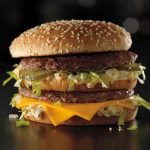 Mike Noori McDonald's prop bet.