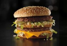 Mike Noori to Consume $1,000 Worth of McDonald's Meals in 36 Hours