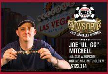 WSOP Proves Online Bracelet Events Are a Hit