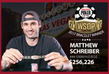 Non-Hold'em Action at the WSOP Sees One Player Win Without Knowing the Rules
