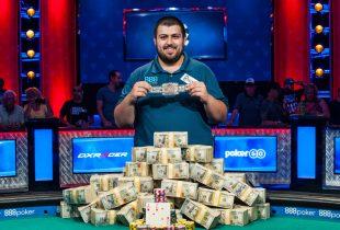 IRS Wins Big Thanks to WSOP Main Event Finalists