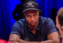 Phil Ivey Leads An All-Star Cast in WSOP Hall of Fame Finale