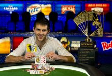 WSOP's Finest Out to Prove They're the Best in $50,000 Poker Players Championship