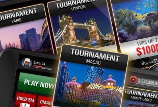 Social Gaming App to Diversify PokerStars' Portfolio