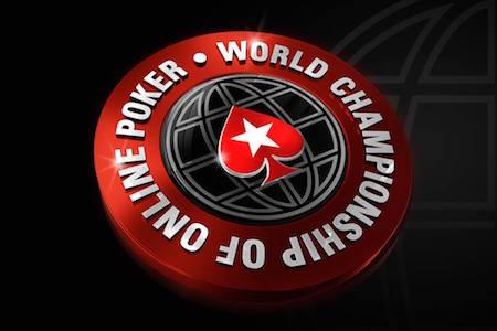 PokerStars WCOOP 2017.