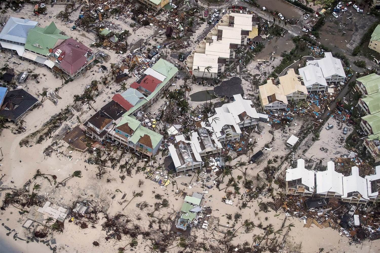 PokerStars Hurricane Irma.