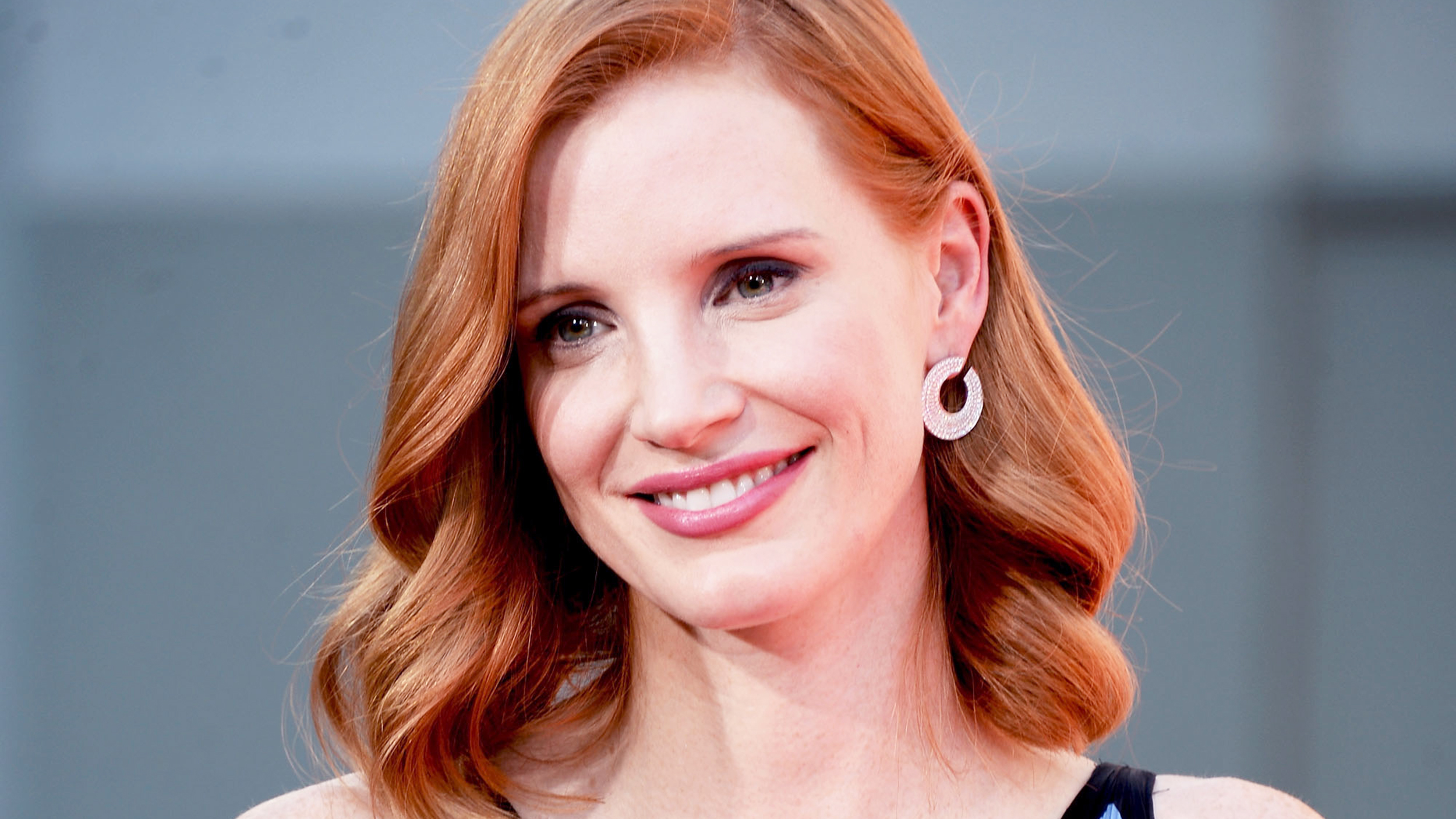 Jessica Chastain Molly Bloom.