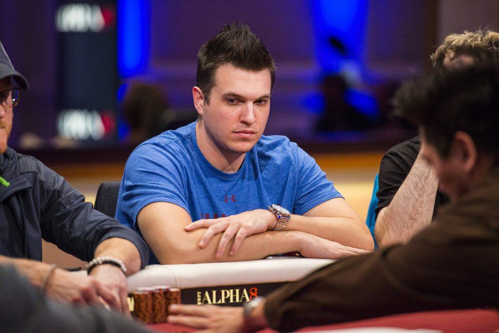 Doug Polk $5 million challenge