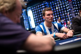 Brandon Adams Rolls Back the Years to Win Final Poker Masters Series Prelim